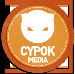 Cypok Média