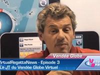 virtual regatta news
